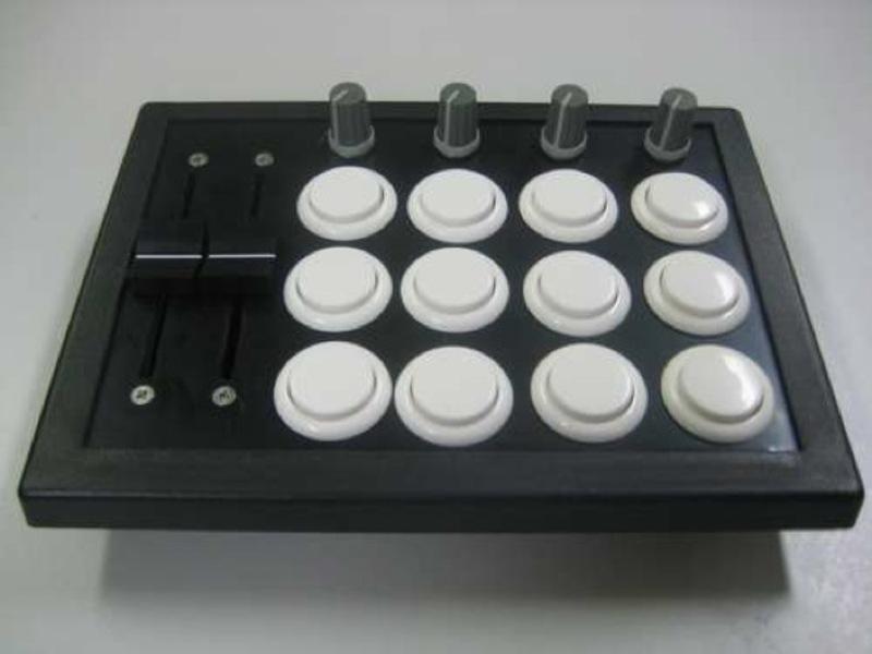 Arduino Blog MIDI