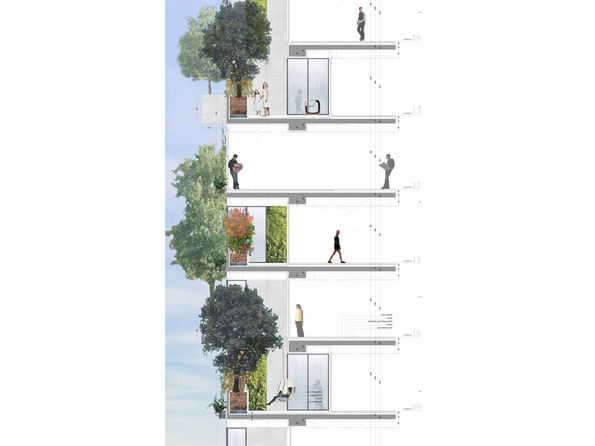 the world 39 s first vertical forest is growing sky high creators. Black Bedroom Furniture Sets. Home Design Ideas