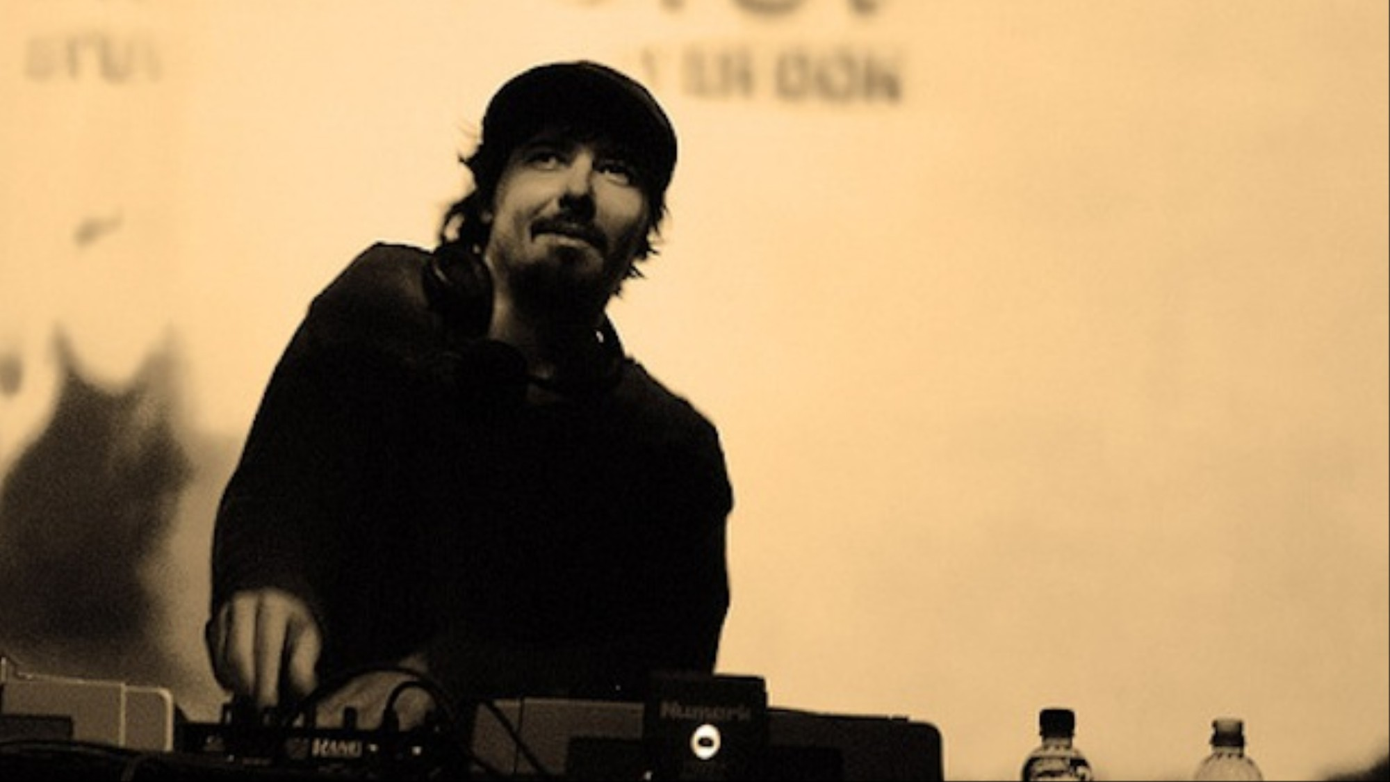 Amon Tobin's Box Set Is Packed With Bootlegs, Unheard