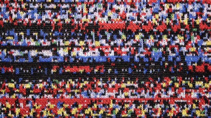 Phillip Stearns Is Turning Digital Glitches Into Warm