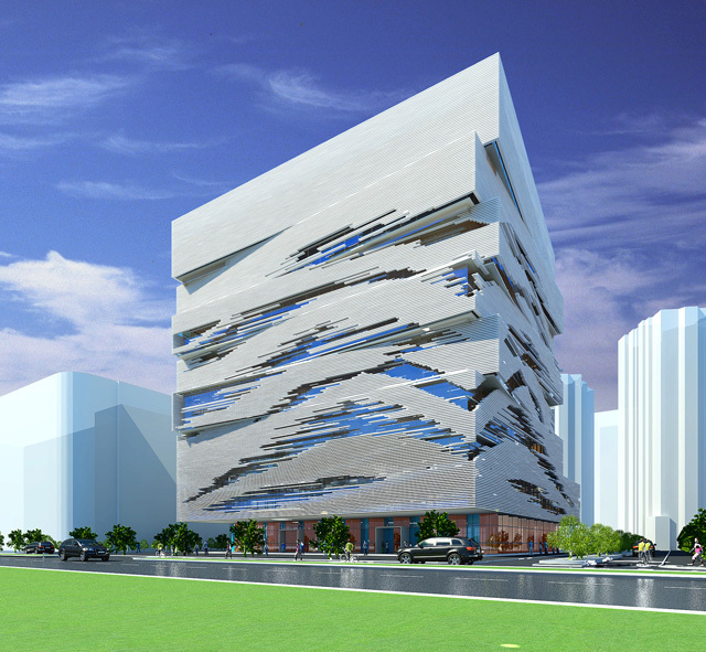modern buildings essay In the modern world today, a huge number of buildings are being constructed for a variety of reasons typically, each of these buildings serves a particular purpose and, consequently, the design of them is dissimilar.