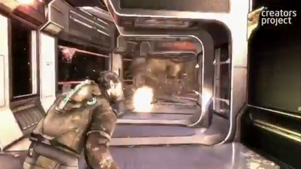 Super awesome video game Dead Space 3 was just released yesterday, skip the lines and enter to win the game for FREE ...