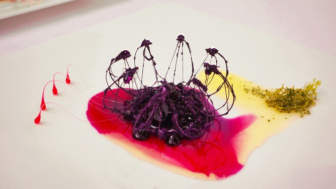 D Printed Insects And Edible Packaging Incredible Foods Of The - 3d printed edible food grows eat