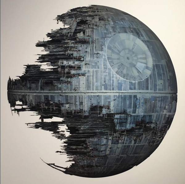Insta Of The Week: OG Star Wars Architecture