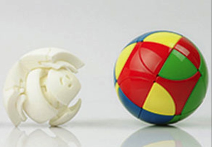 This Toy May Replace The Rubik's Cube, With Help From 3D Printers