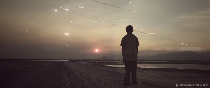 [Premiere] 'Sundays' Is a Smart Sci-Fi Short Set 50,000 Years in the Future