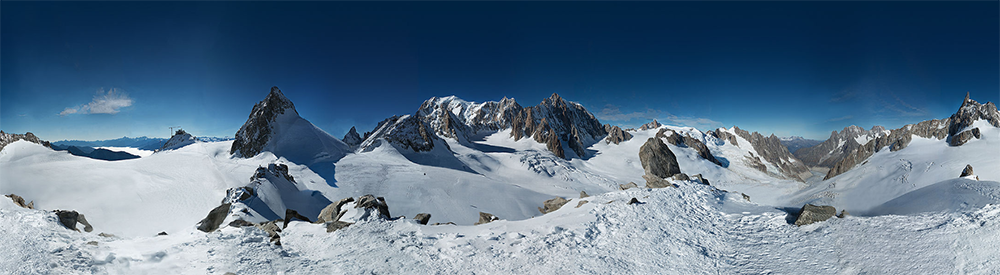 The Highest-Resolution Photo in the World Measures 365 Gigapixels ...