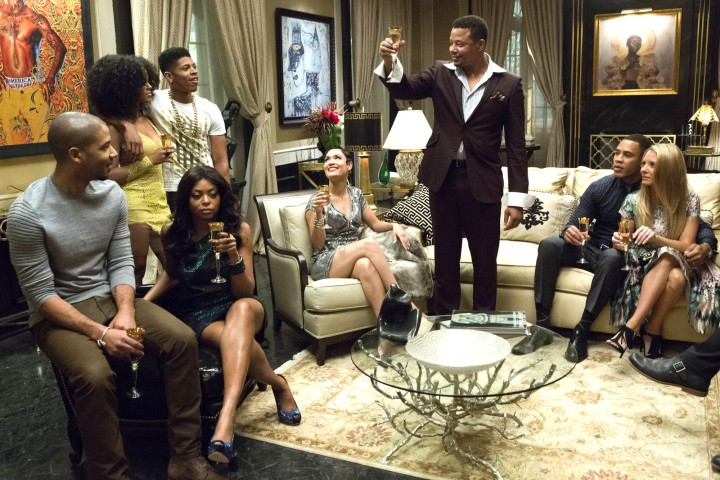 Everything We Know About the Art in 'Empire'