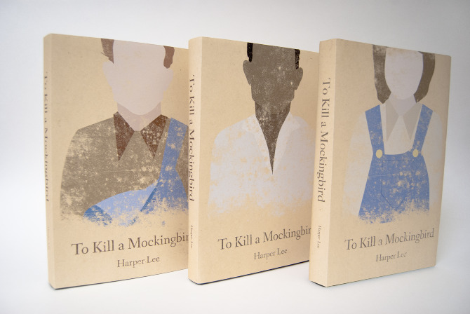 Celebrate the Long-Lost 'To Kill A Mockingbird' Sequel with 18 Takes