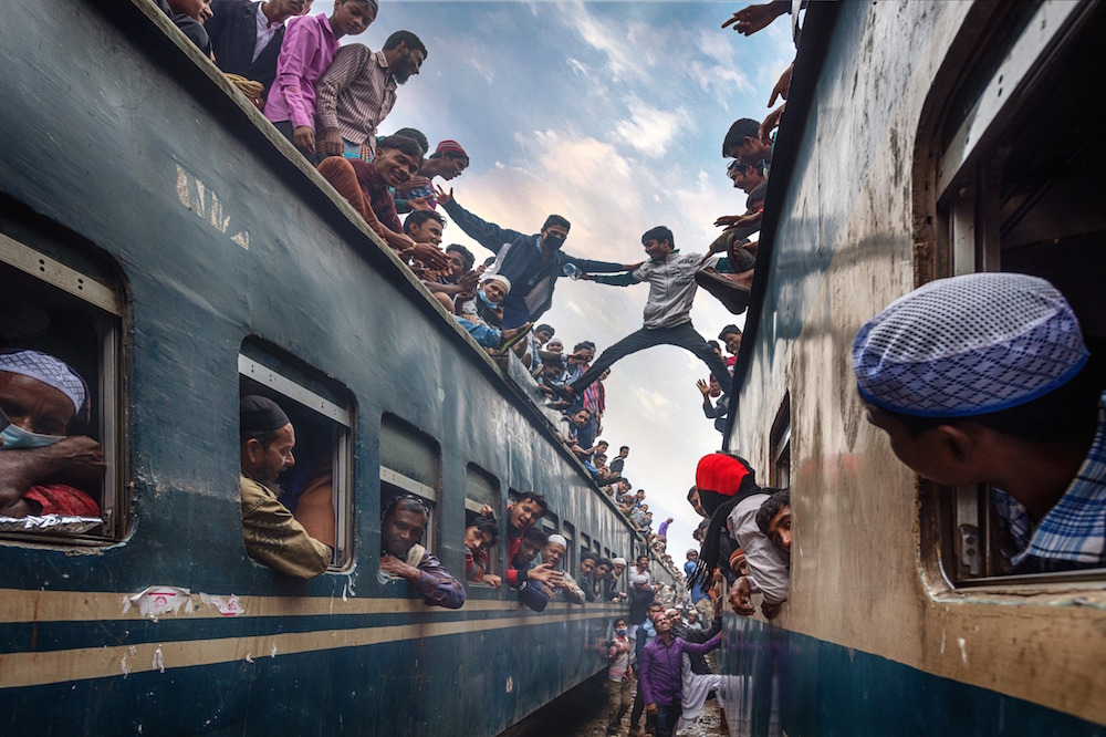 National Geographics Travel Photo Contest Just Got Surreal Creators - Incredible entries to travel photo contest capture breathtaking moments around the world