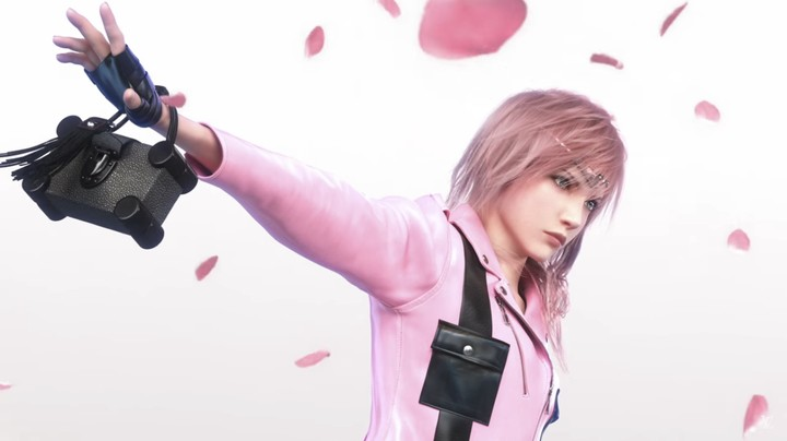 Meet the Video Game Who's Now the Face of Louis Vuitton