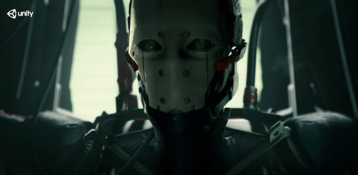 This Game Engine-Rendered Sci-Fi Short Film's Graphics Are Jaw-Dropping