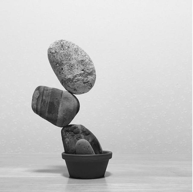 Yes Balancing Rocks Is An Art If You Re This Good At It Vice