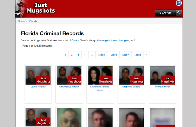This Site Obfuscates 15 Million Online Criminal Records - VICE
