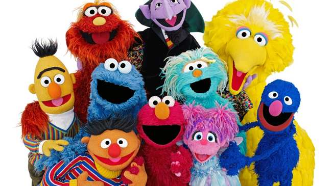 Image result for sesame street