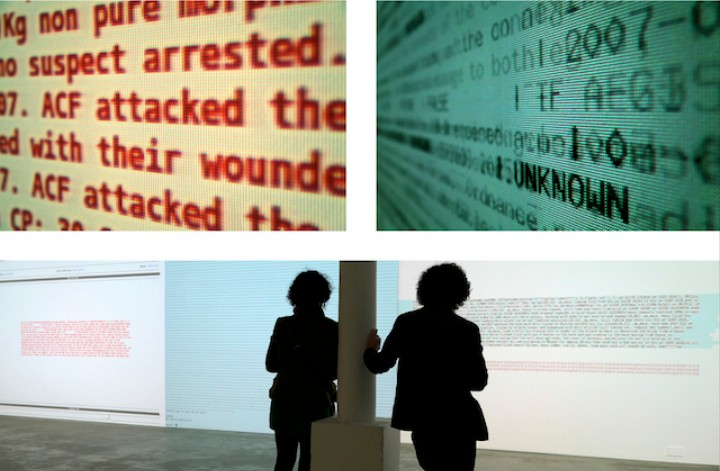 Little Sister's Watching, Too: Surveillance Art and the Ethics of Looking