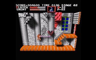 (ProcyonSJJ's 3D NES emulator work can be seen on this YouTube video,  published on October 23, 2013.)