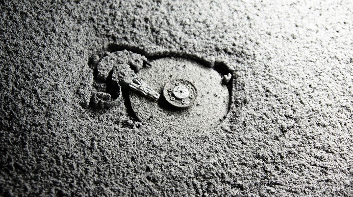 Here Are Imaginary Fossils from a Post-Human Earth
