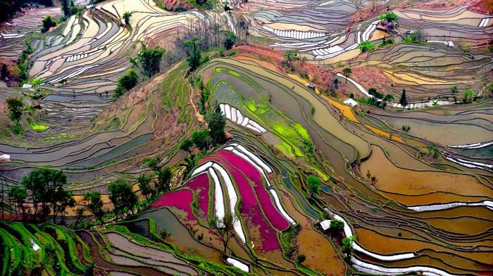 Thierry Bornier's Breathtaking Photos of China Will Stun You into Silence