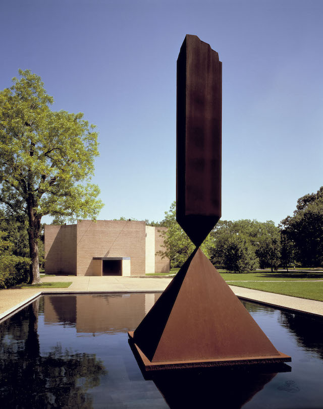 the rothko chapel essay