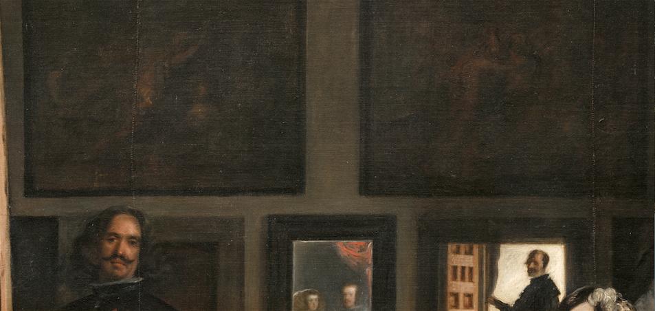 Por qué Las Meninas de Velázquez son tan grandiosas? - VICE