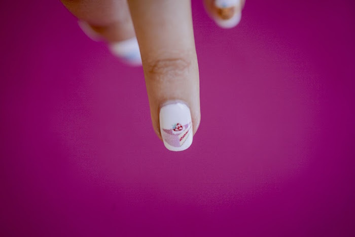 The Nailbot: It\'ll Paint Your Nails and Teach You Tech - Creators