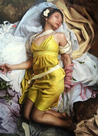 6 Korin Faught Tangled oil on panel 36 x 26 inches.jpg