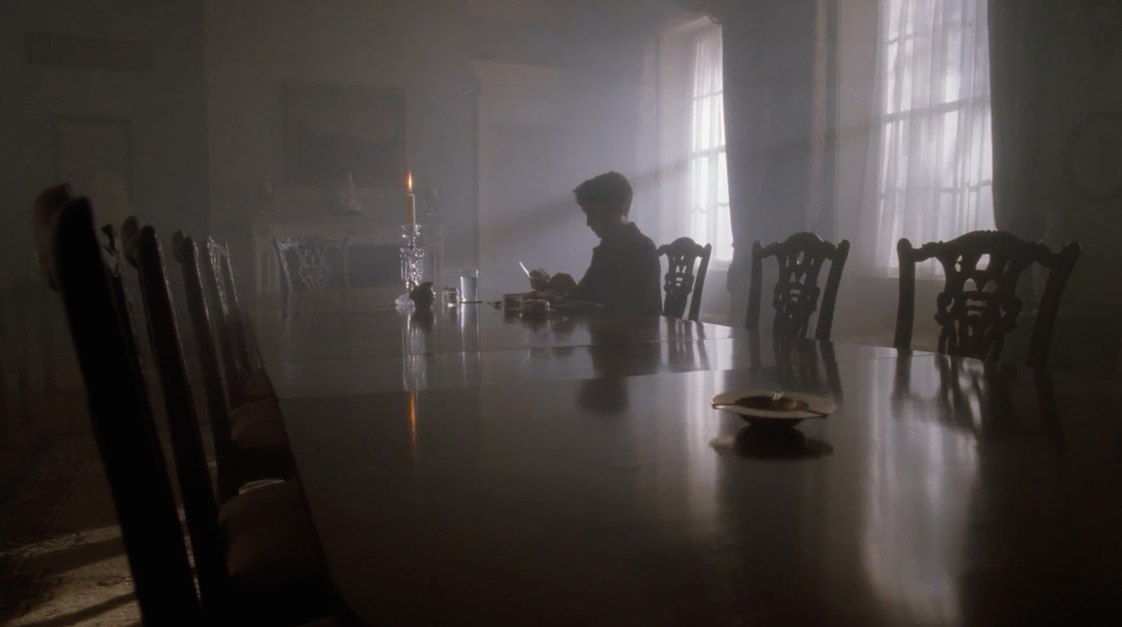 feast on steven spielberg s best family dinner scenes creators setting the table argues that important dinner scenes generally happen one third of the way into spielberg s films and act as a bridge between the calm