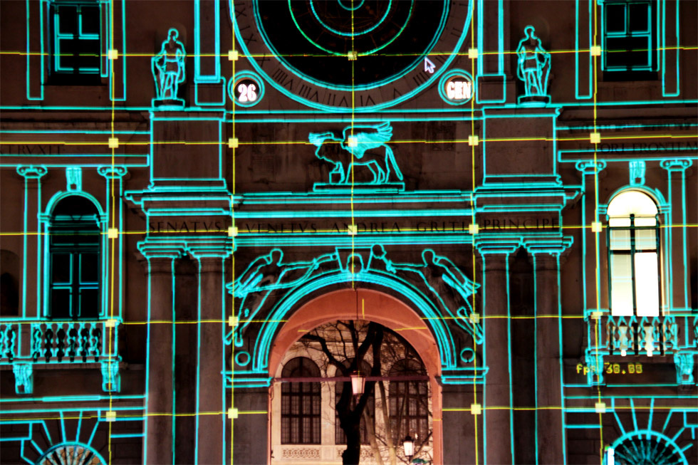 Roberto Fazios Light Studio Brings Projection Mapping To The Next - 3d mapping software