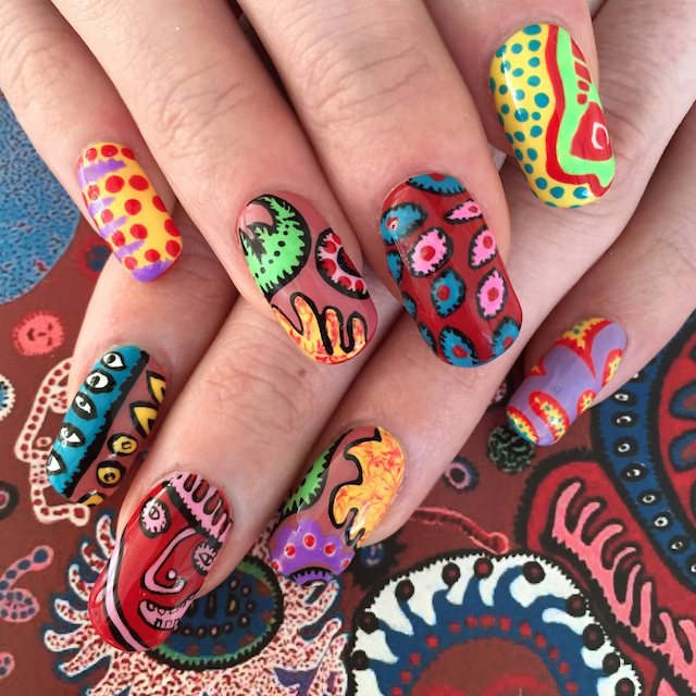Art History at the Tip of Your Fingers - Creators