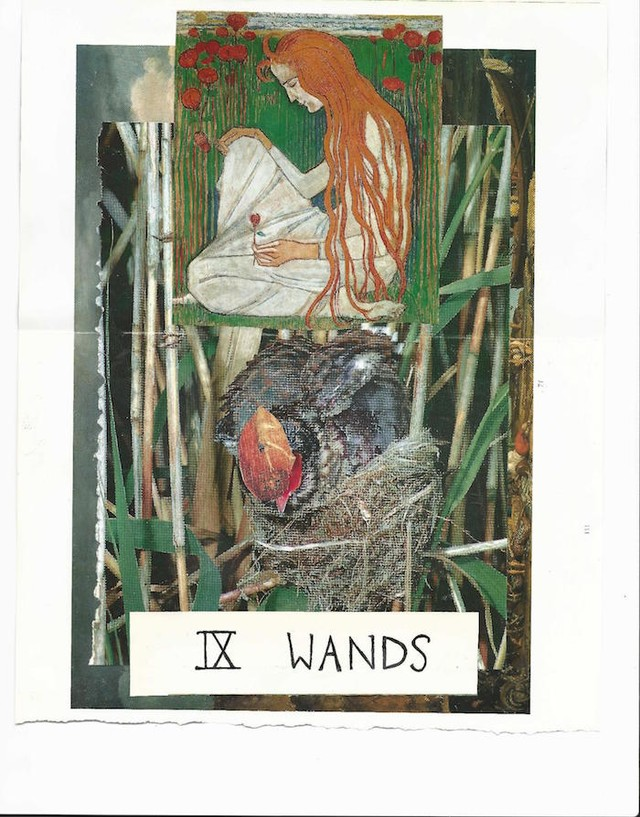 Artist Recreates 78 Tarot Cards with Sculpture, Collage, and