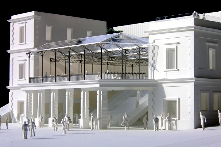 Suivez gratuitement les cours d 39 architecture de harvard for Cours d architecture en ligne