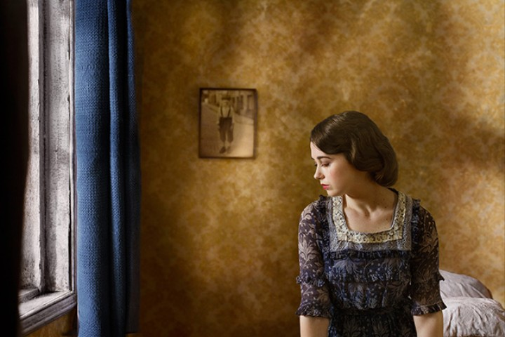 Journey to 1930s Poland in Photographic Dioramas