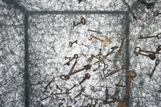 :wetransfer-afc0bb:Chiharu Shiota, State of Being (Keys), (detail) 2016, Courtesy the artist and BlainSouthern, Photo Christian Glaeser.jpg