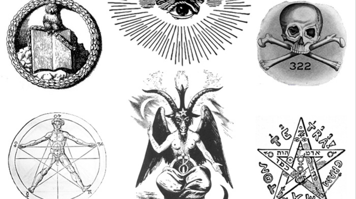 Illuminati Art Inside The Aesthetics Of A Modern Conspiracy Vice