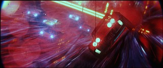 Farscape' Meets 'Fast and Furious' in Carpenter Brut's New