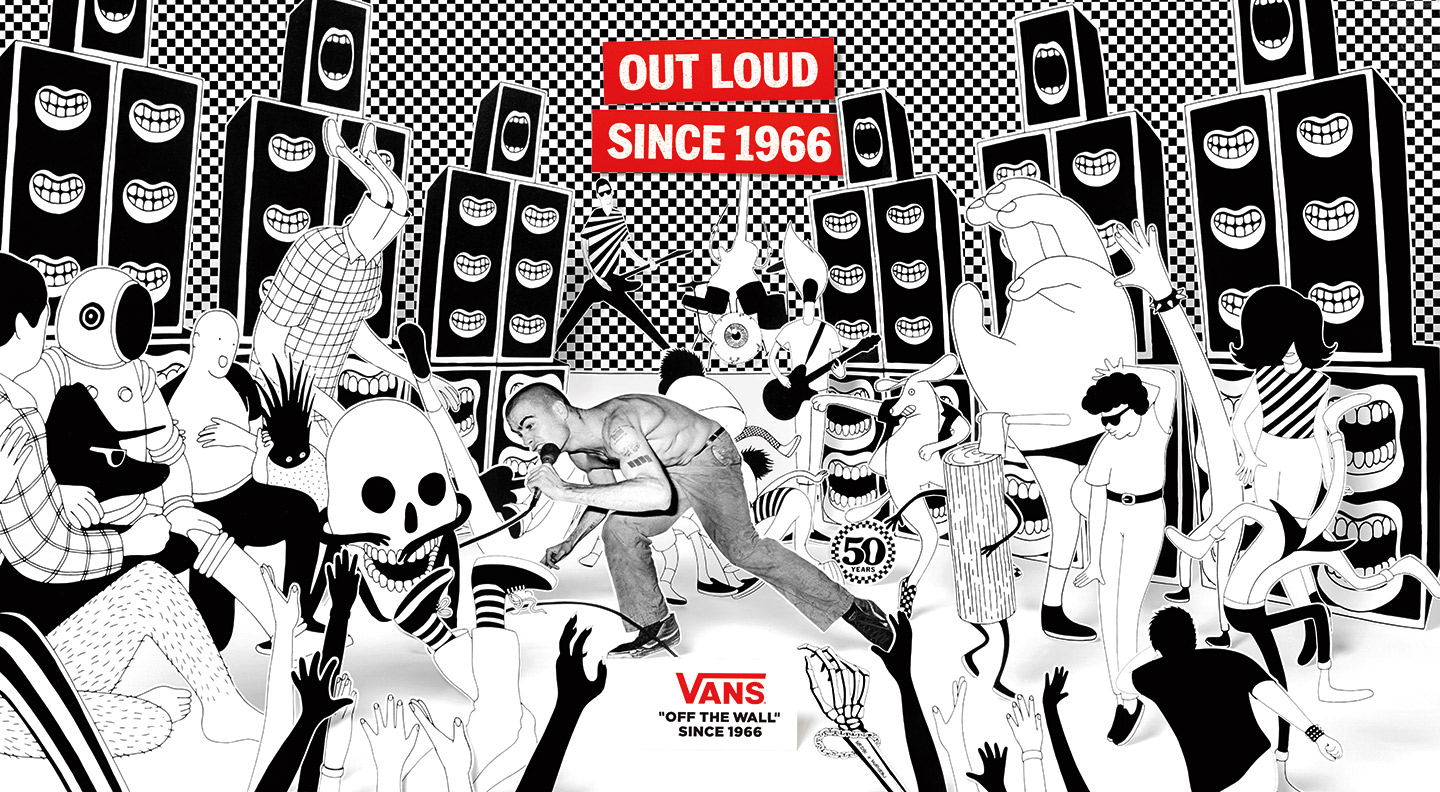Vans turns 50 how a brand changed in order to stay the same vans turns 50 how a brand changed in order to stay the same creators amipublicfo Choice Image