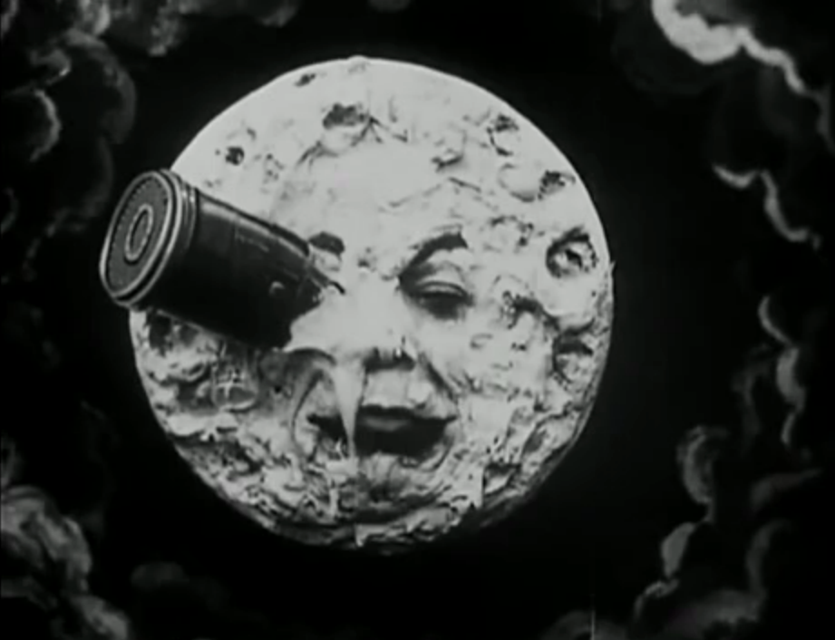 10,000 Amazing Film Clips Available for Free in a Public Domain
