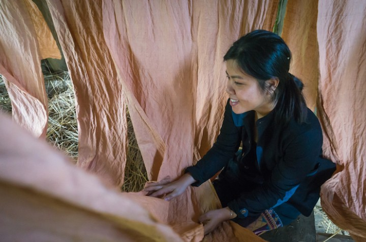 A Vietnamese Designer Is Updating Eco-Design with Ancient Knowledge