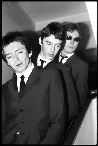 The Jam Tower Hamlets 1977 b&w version RT V2 JF copy.jpg