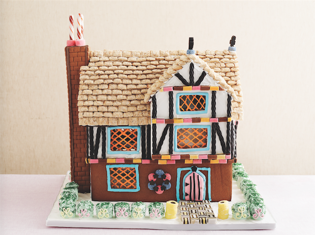 The Do's and Don'ts of Modern Gingerbread House Design - VICE Cardboard House Modern Design on modern metal house, modern box house, modern clay house, modern bird house, modern tin house, modern house design, modern house phones, modern wood panel house, modern stone house, modern dirt house, modern concrete house, modern cantilever house, modern brick house, modern bamboo house, modern canvas house, modern cement house, modern wooden house, modern pet house, modern cinder block house, modern dog house,