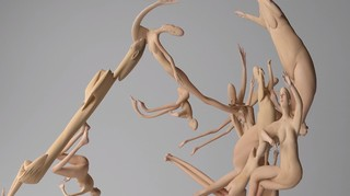 Open Motion Capture Data Becomes a Surreal 3D Short Film - VICE