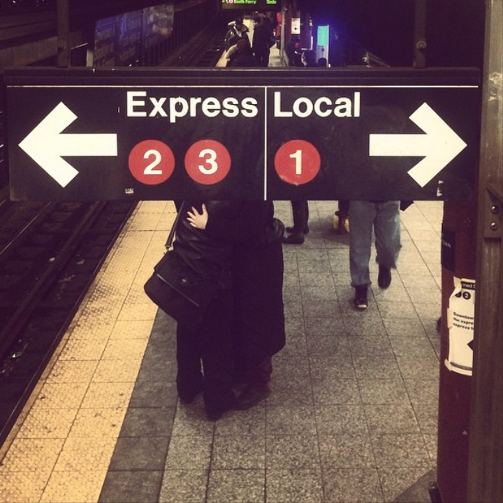 Hear the Sound of NYC's Income Gap on This Data-Driven Subway Ride