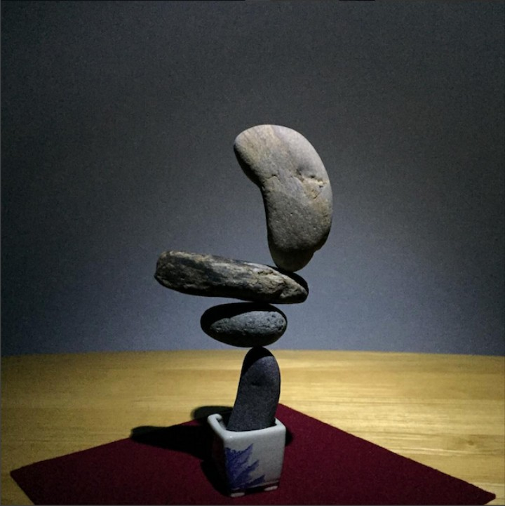 Yes, Balancing Rocks Is an Art—If You're This Good at It