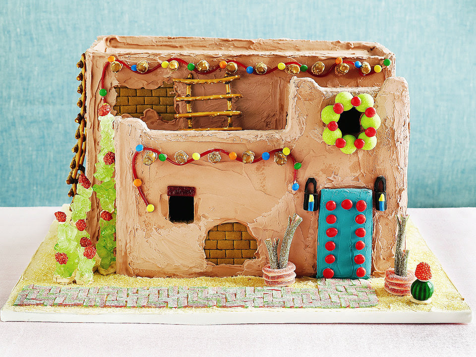 The dos and donts of modern gingerbread house design creators the dos and donts of modern gingerbread house design solutioingenieria Images