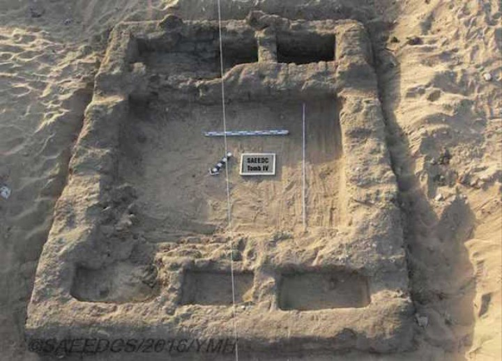Archaeologists Discovered a Lost Ancient Egyptian City | Last Week in Art