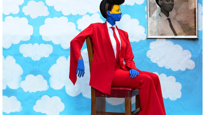 The World's Largest Contemporary African Art Fair Returns to Brooklyn