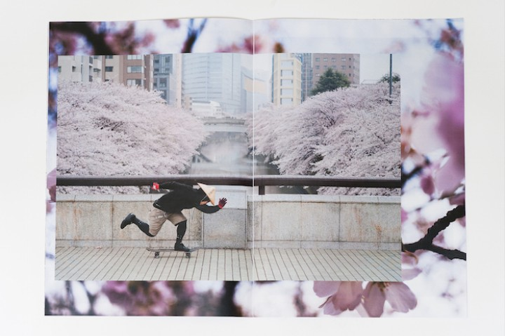 How Japanese Culture is Influencing Skateboarding