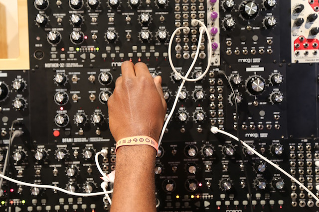 The Global Synthesizer Project Makes Crowdsourced Sound Art - Creators