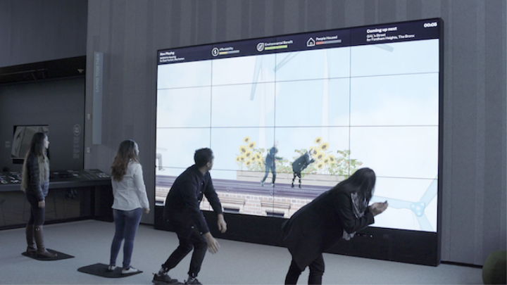 This Museum Experience Lets You Redesign New York City